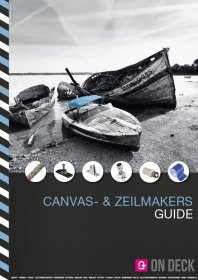 Canvas- & Zeilmakers Guide